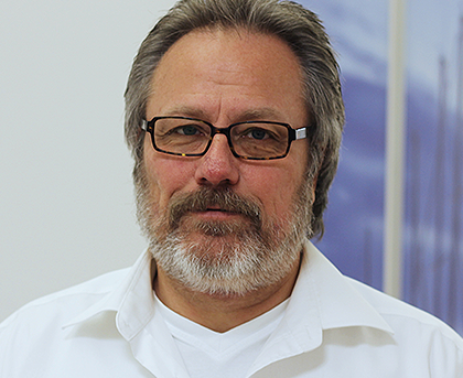 Frank Wirl
