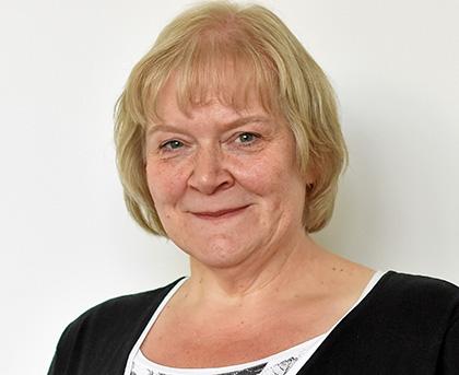 Jeanette Rosenow