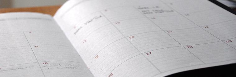 Dansk-tysk skattekalender