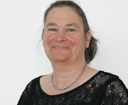 Ruth Bilitz