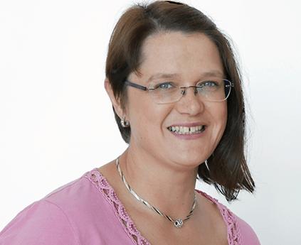 Sonja Ivers