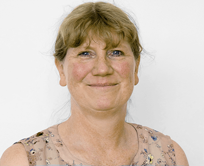 Martina Wegner