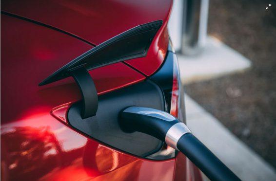 Særlige afskrivninger også for tunge elektriske biler