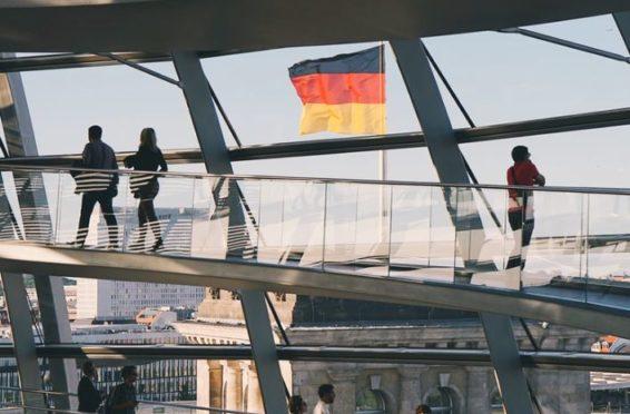 Tysk regering
