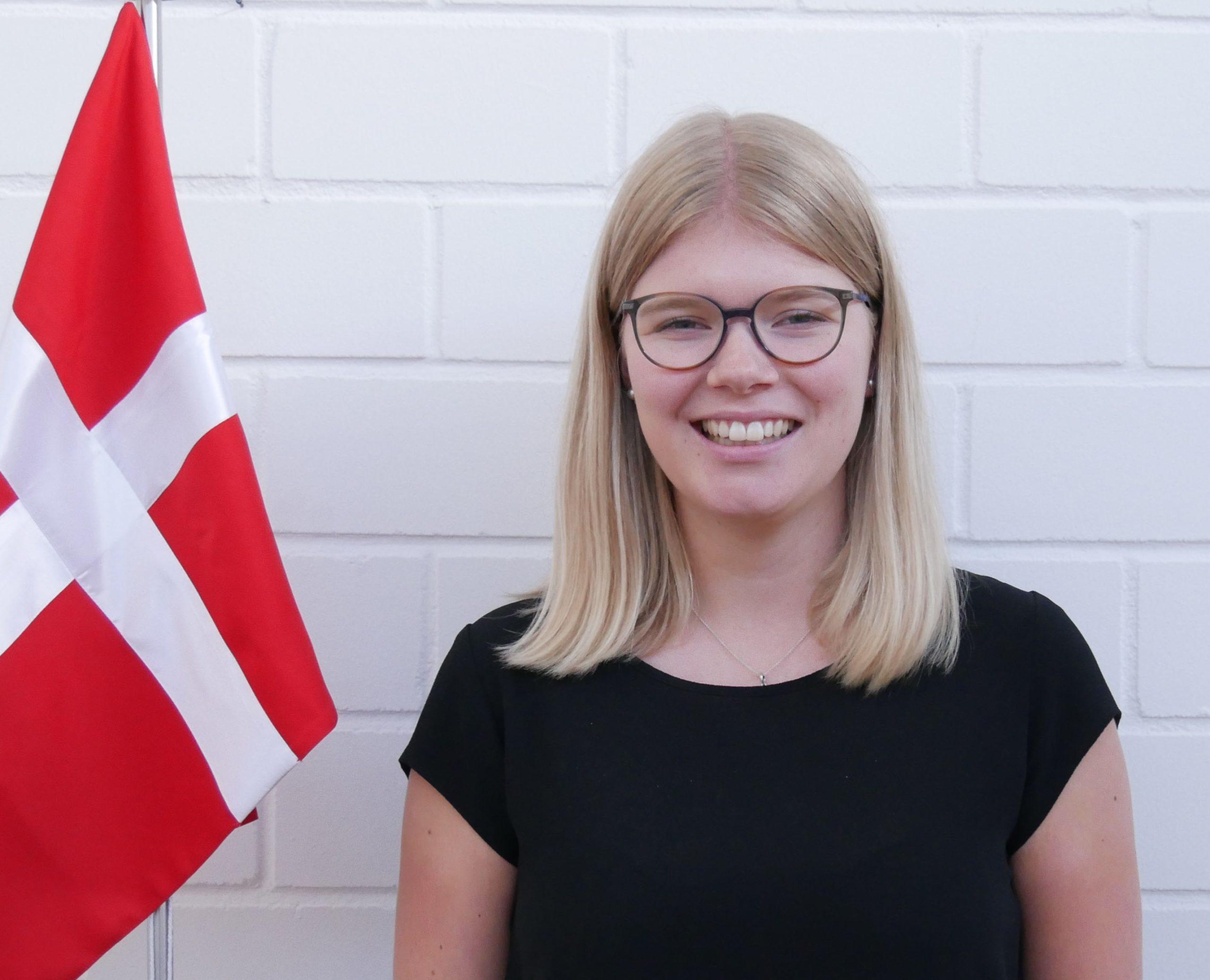 Lia Celin Johannsen